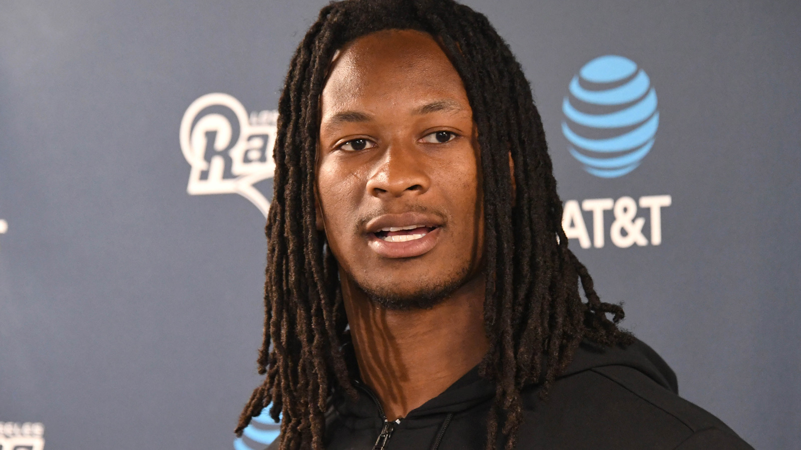 Todd Gurley pleading with Rams fans to attend Sunday s game