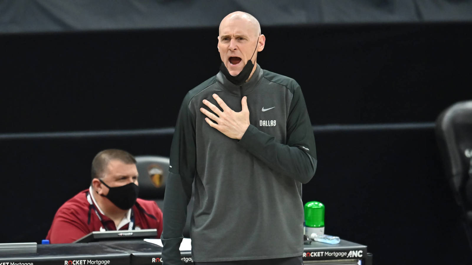 Rick Carlisle rejoins the Pacers for his second stint as coach