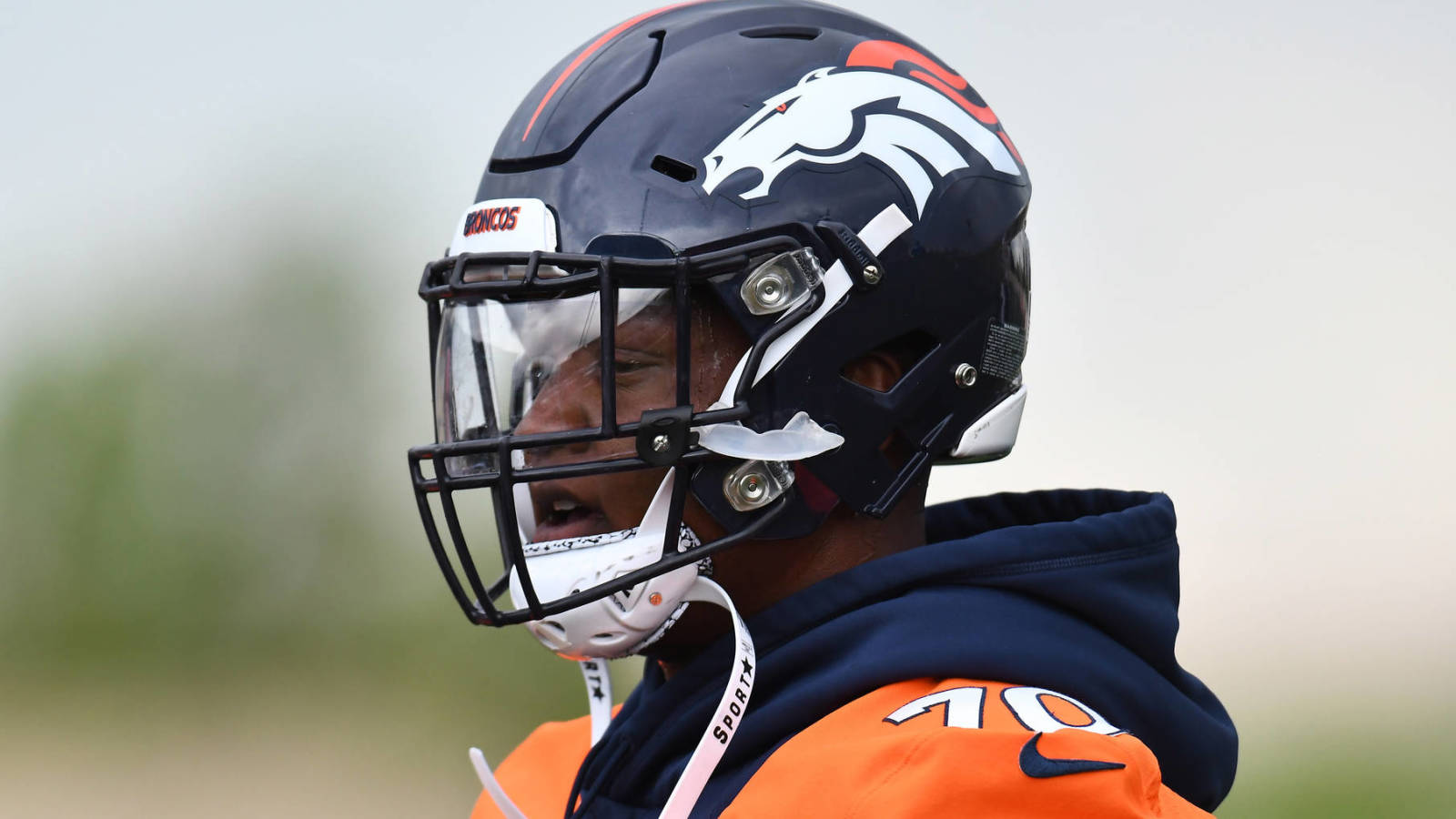 Report: Broncos starting RT Ja'Wuan James opts out of 2020 NFL season