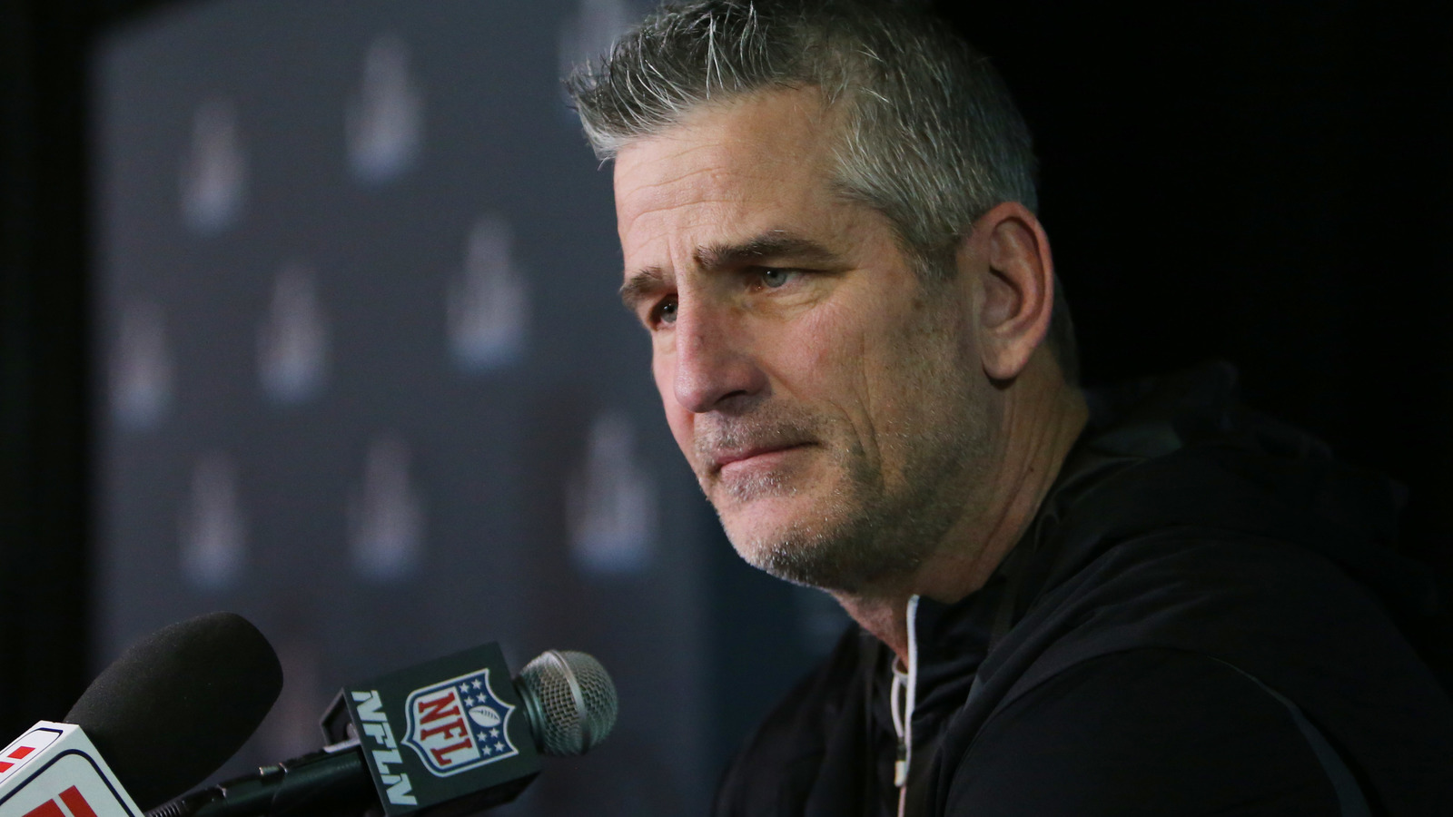 New Colts coach Frank Reich had good response to Josh McDaniels question