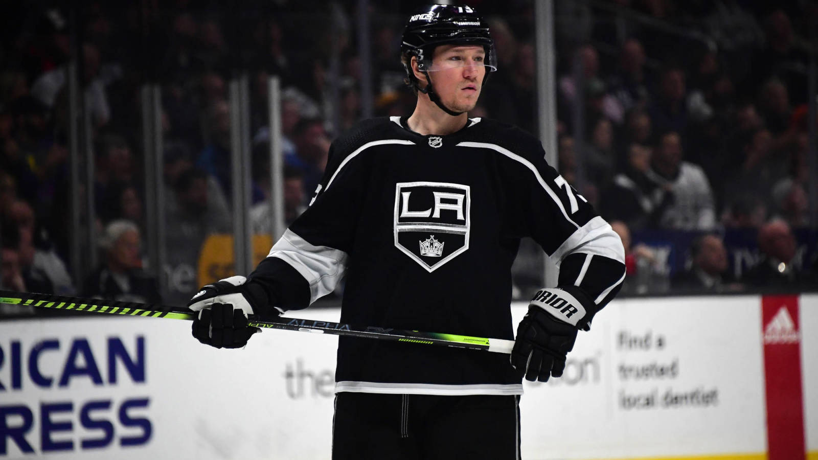 Tyler Toffoli could be next player traded by Kings