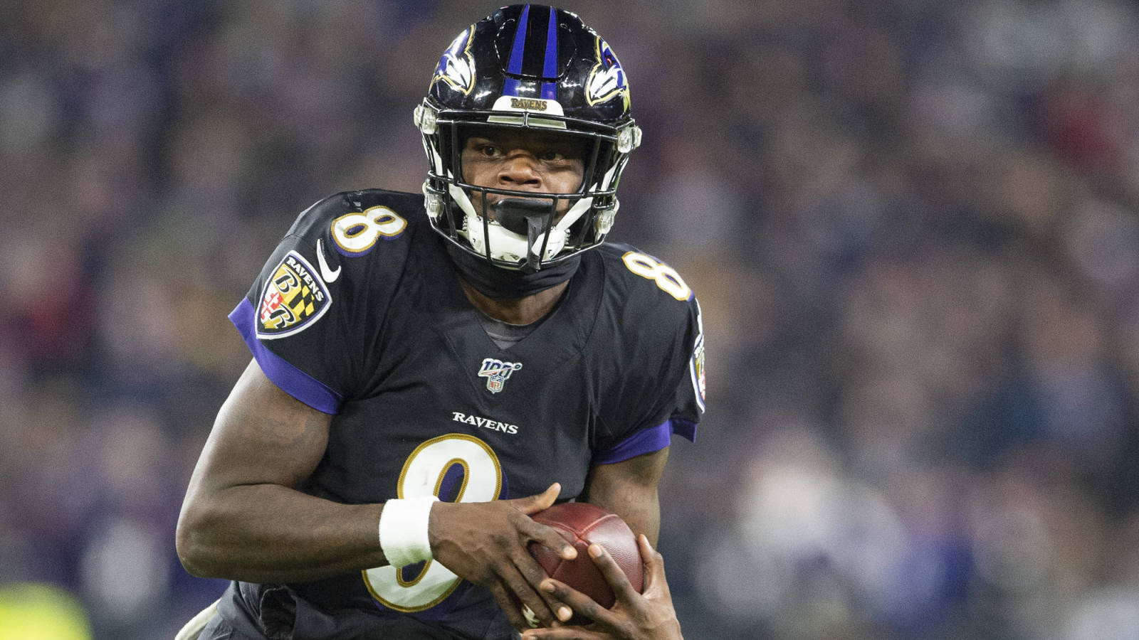 Ravens must go all in this offseason to catch the Chiefs