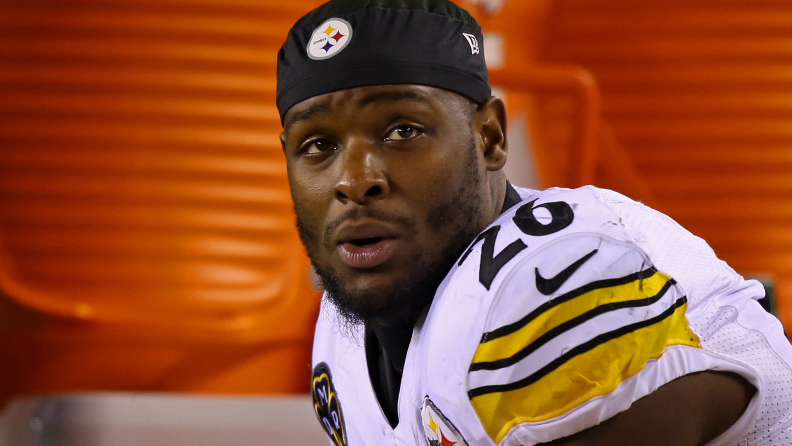 Steelers Set Deadline For Reaching Deal With Le'Veon Bell