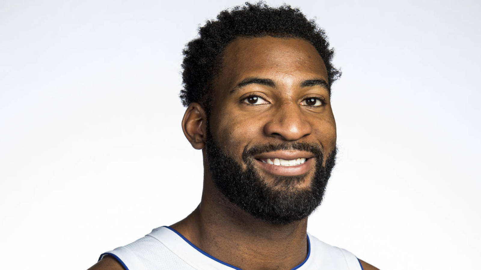 Andre Drummond as green light to shoot more threes