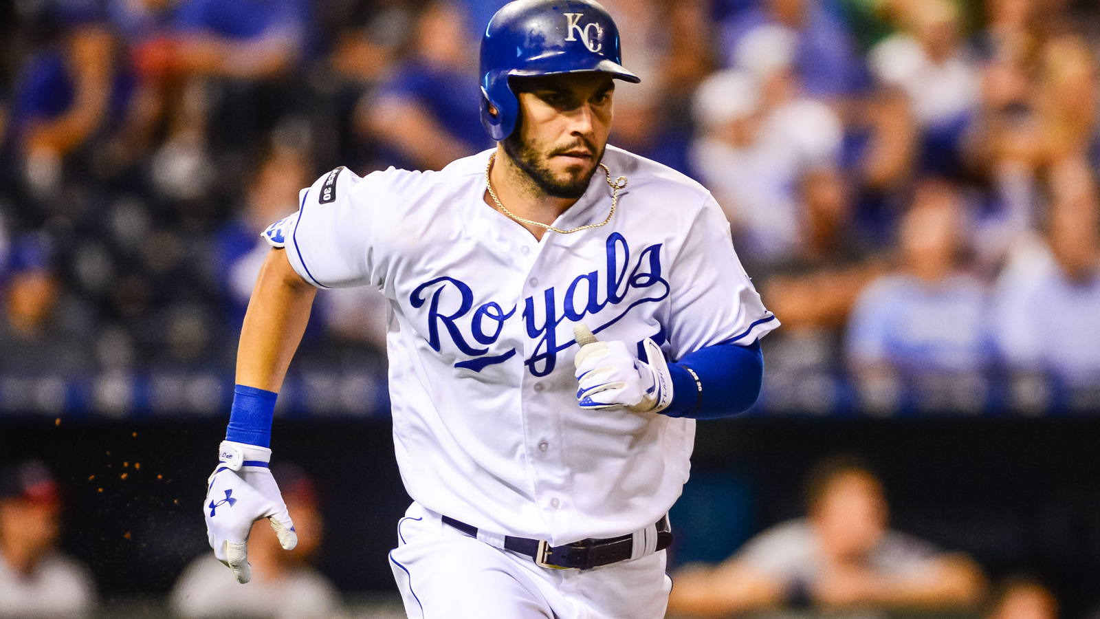 Royals didn 39 t include opt out in hosmer offer for Kansas city star fishing report