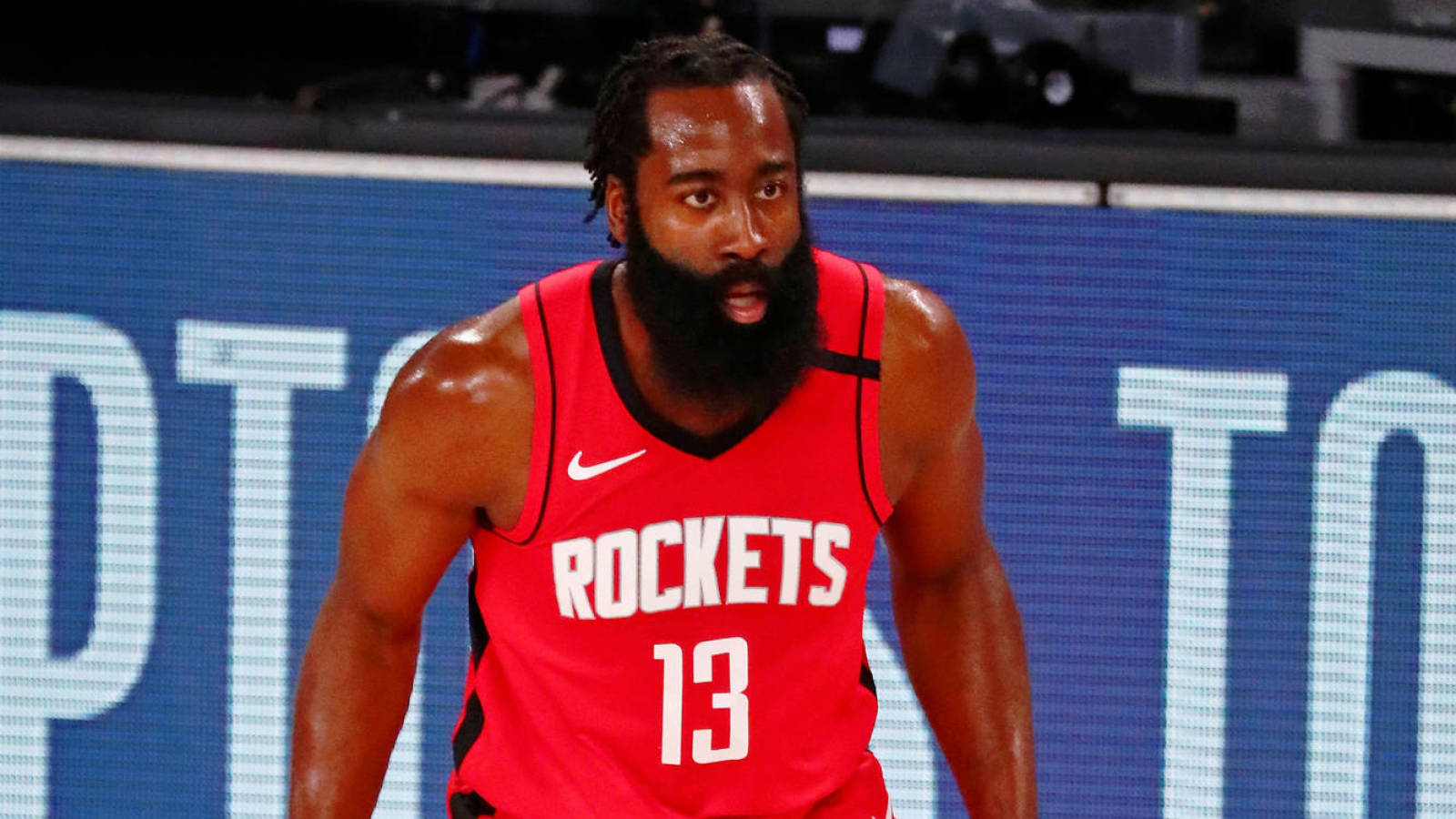 Is It Time For The Houston Rockets To Trade James Harden Yardbarker