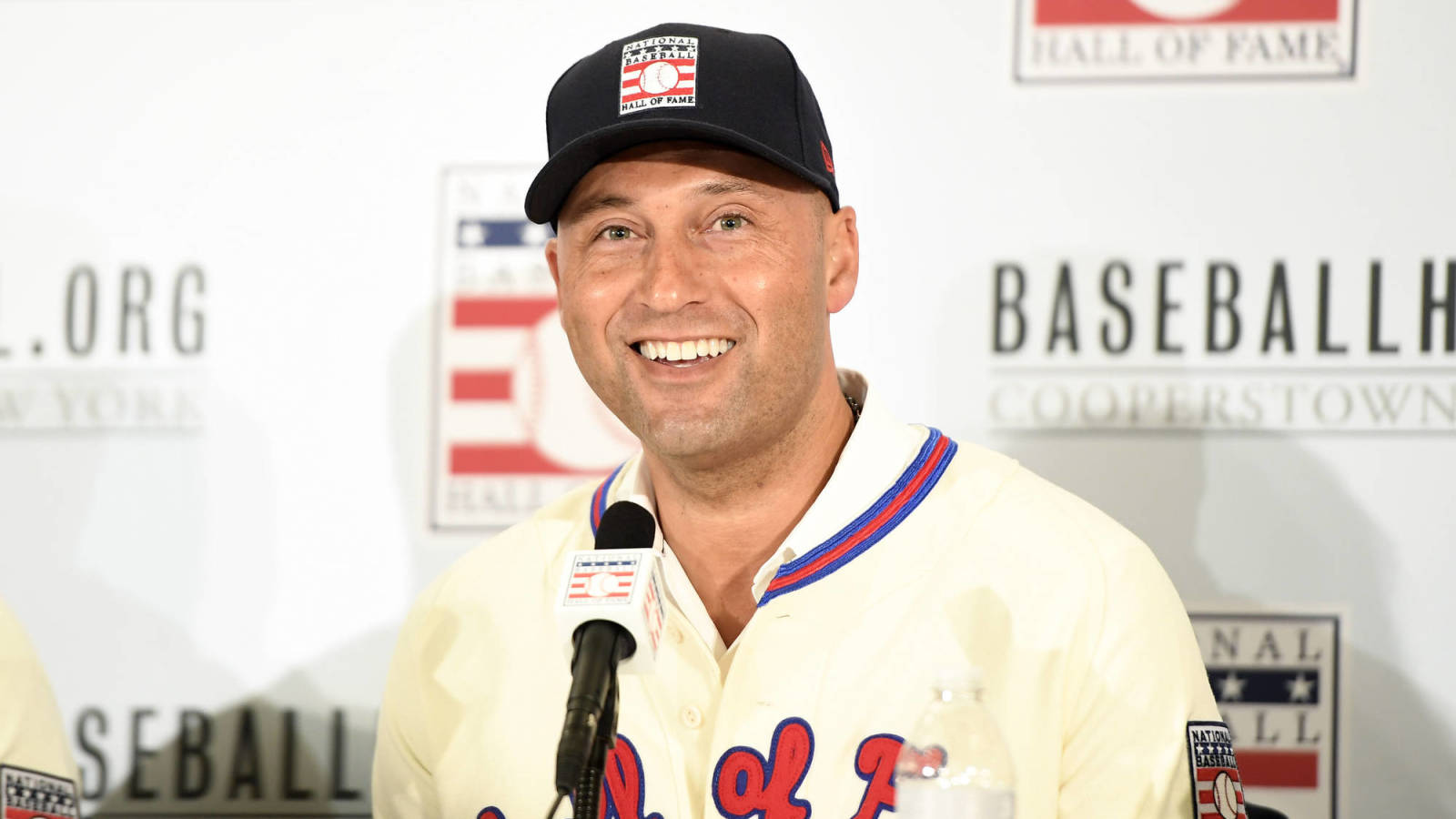 Extra! Extra! Yankees great Derek Jeter 'hated' extra innings when he played