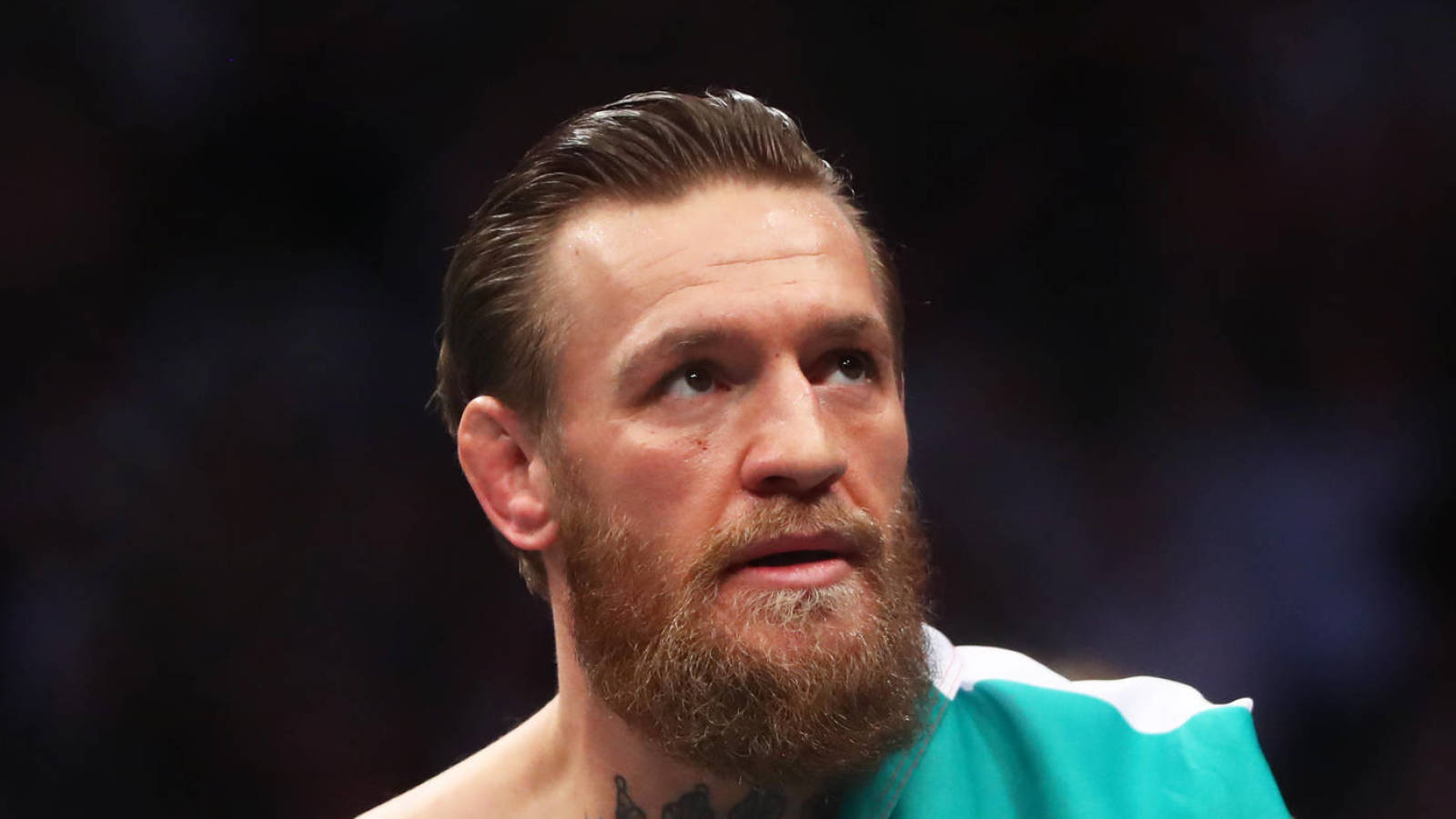 McGregor trying to lure Nurmagomedov out of retirement