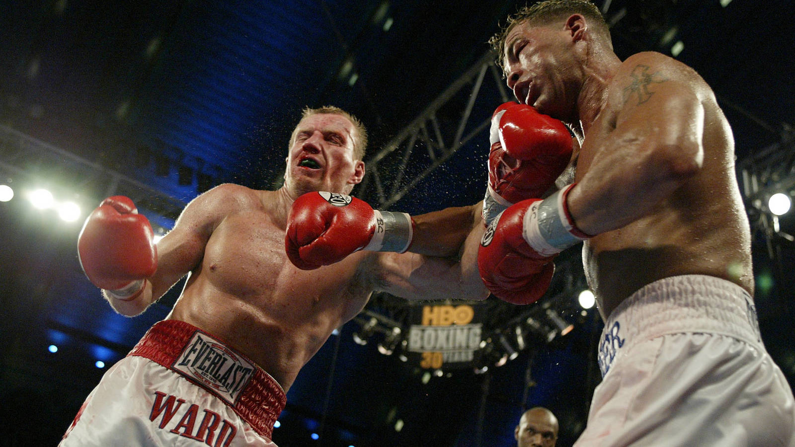 Alexis Texas Boxing best boxing rematches in the modern era | yardbarker