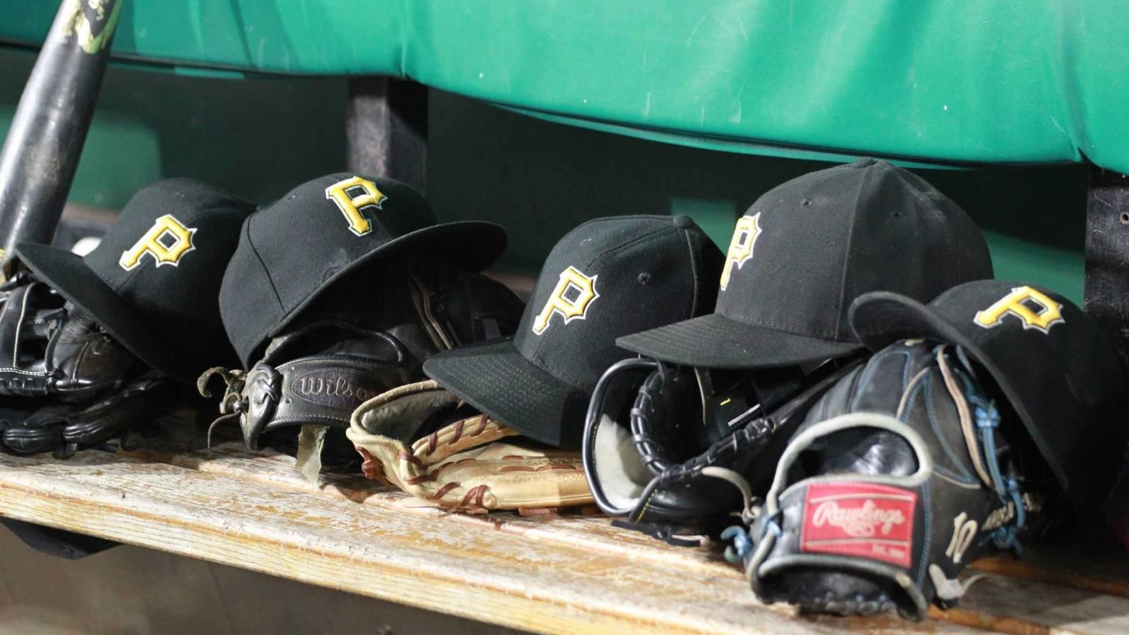 Pittsburgh Pirates' offseason reviewed