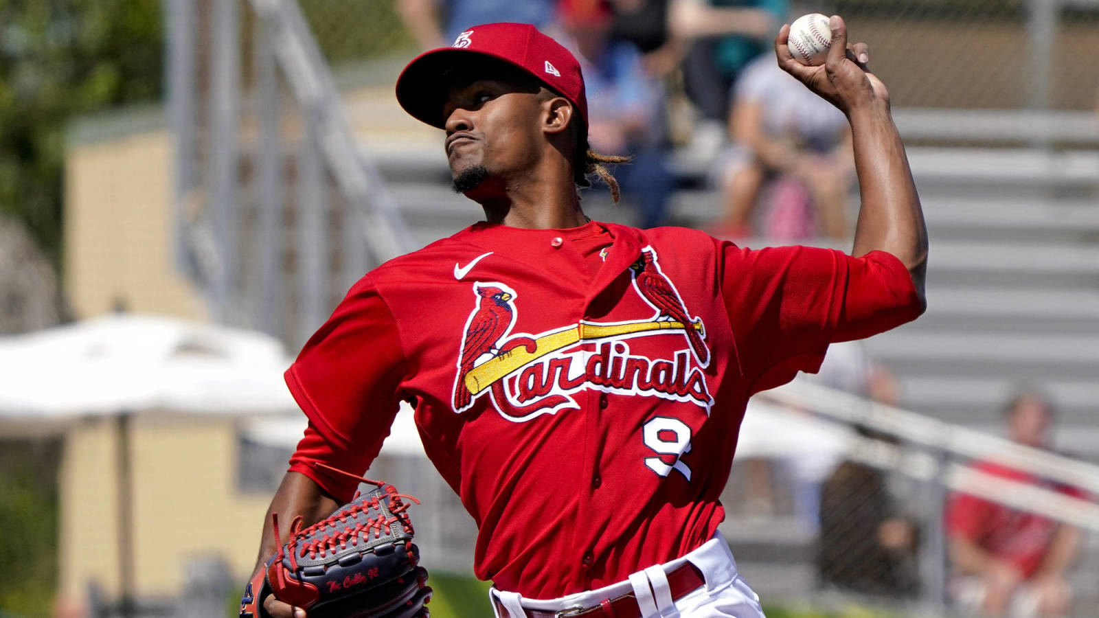 Cardinals' Genesis Cabrera, Ricardo Sanchez test positive for ...