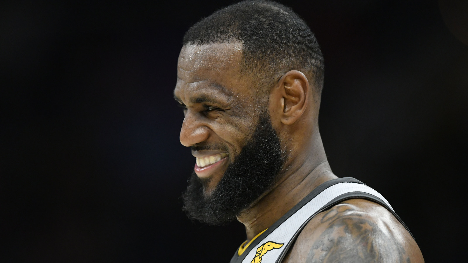 Feud: LeBron James vs Laura Ingraham