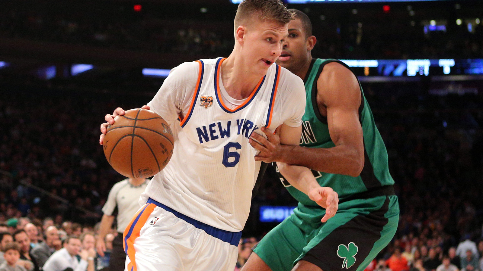 Report magic would have picked kristaps porzingis had he for Knights landing fishing report