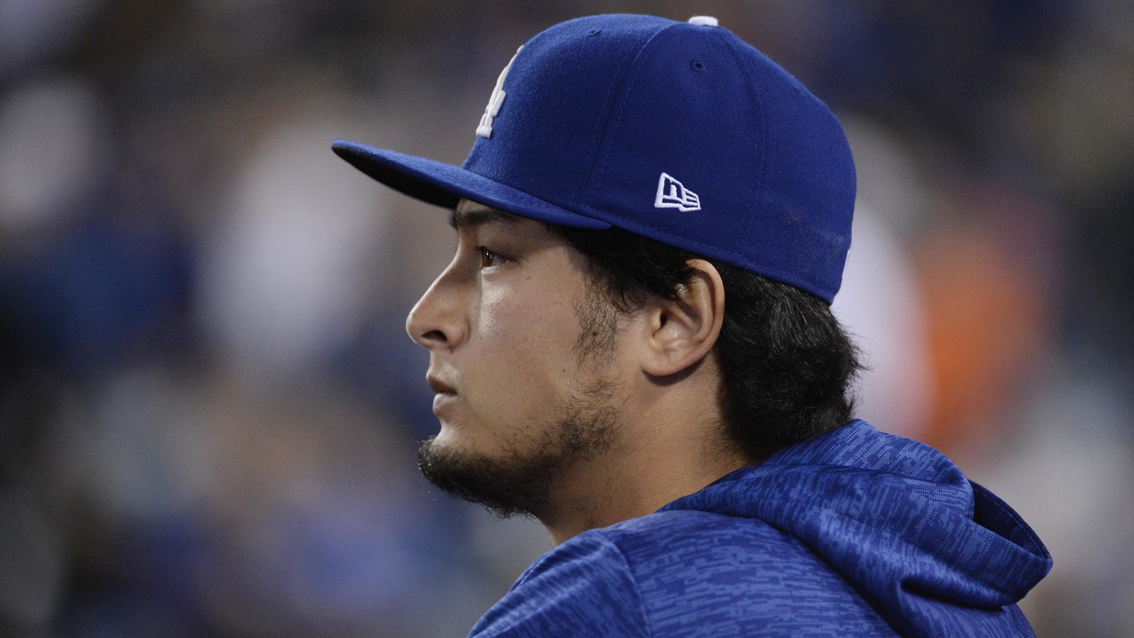 Things fell just right for Cubs, Yu Darvish