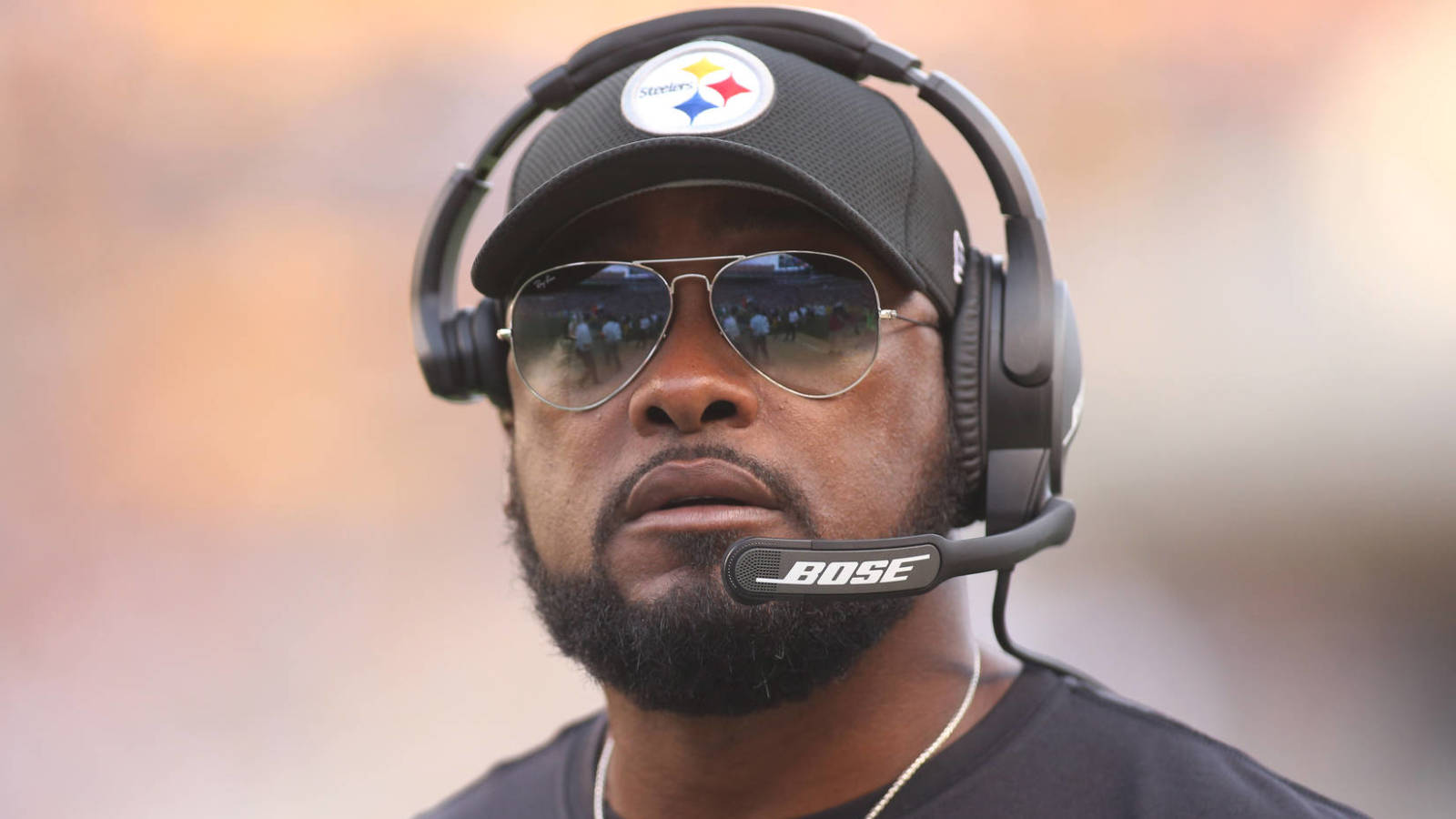 Mike Tomlin on Martavis Bryant He s not available via trade