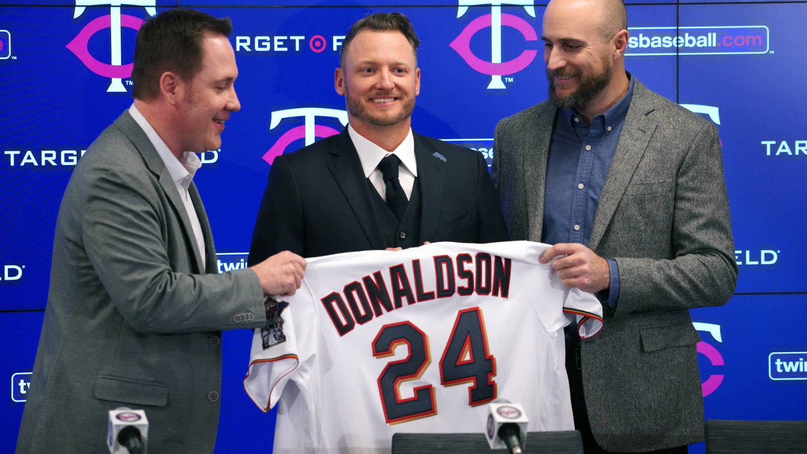 The top 2020 offseason addition for each MLB team