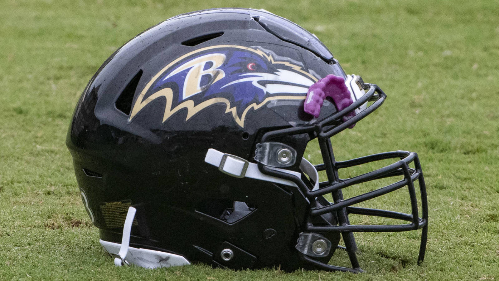 Report: NFL fines Ravens 0K for COVID-19 violations