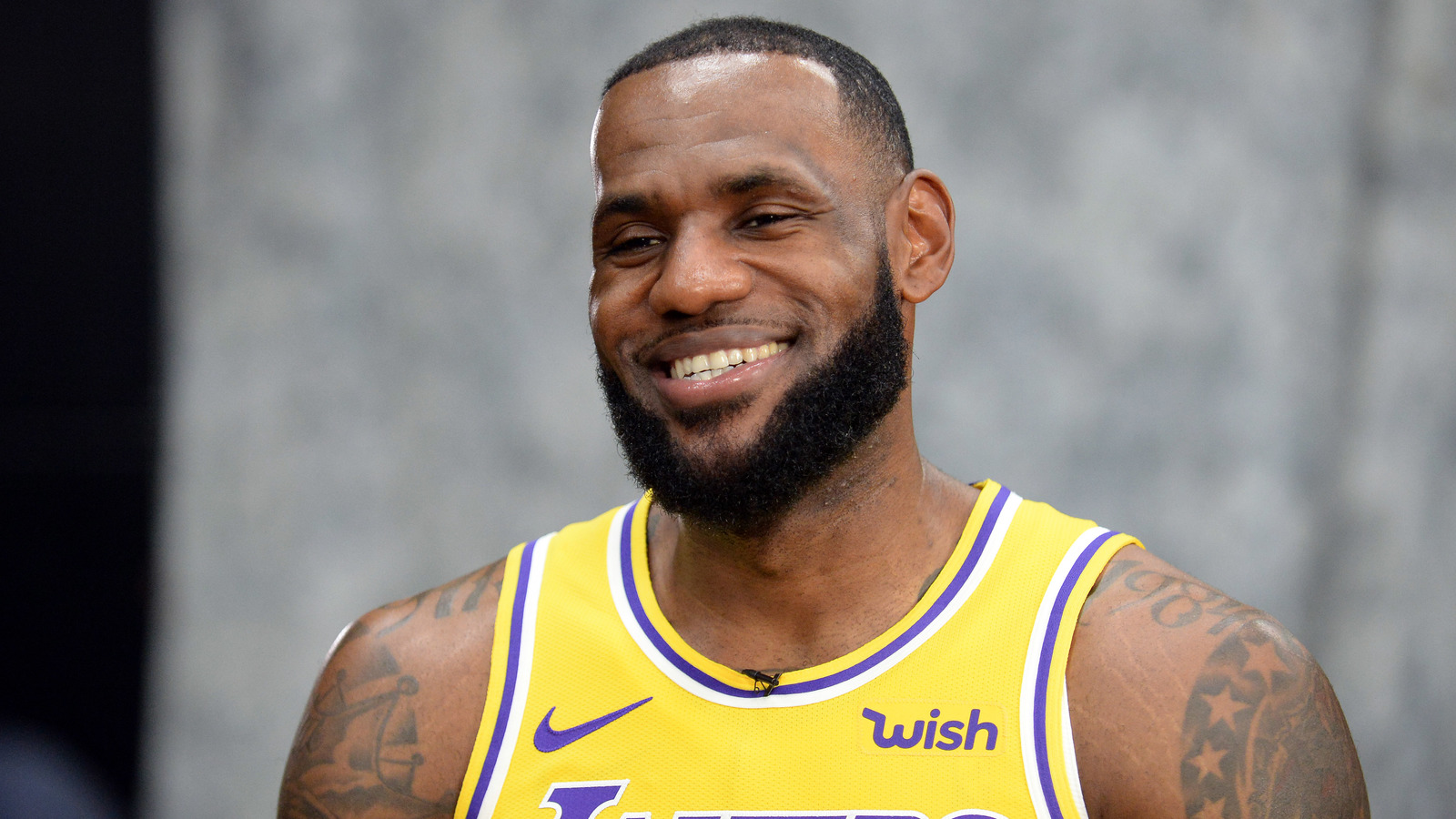 Tickets for LeBron James's Laker preseason debut reportedly hard to get