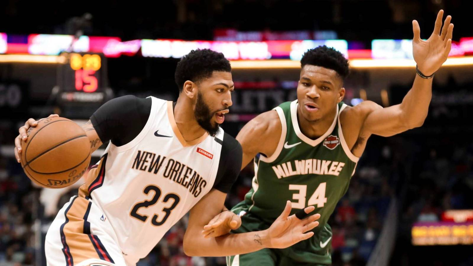 2004 Shaq deal gives Bucks a blueprint for potential Giannis trade