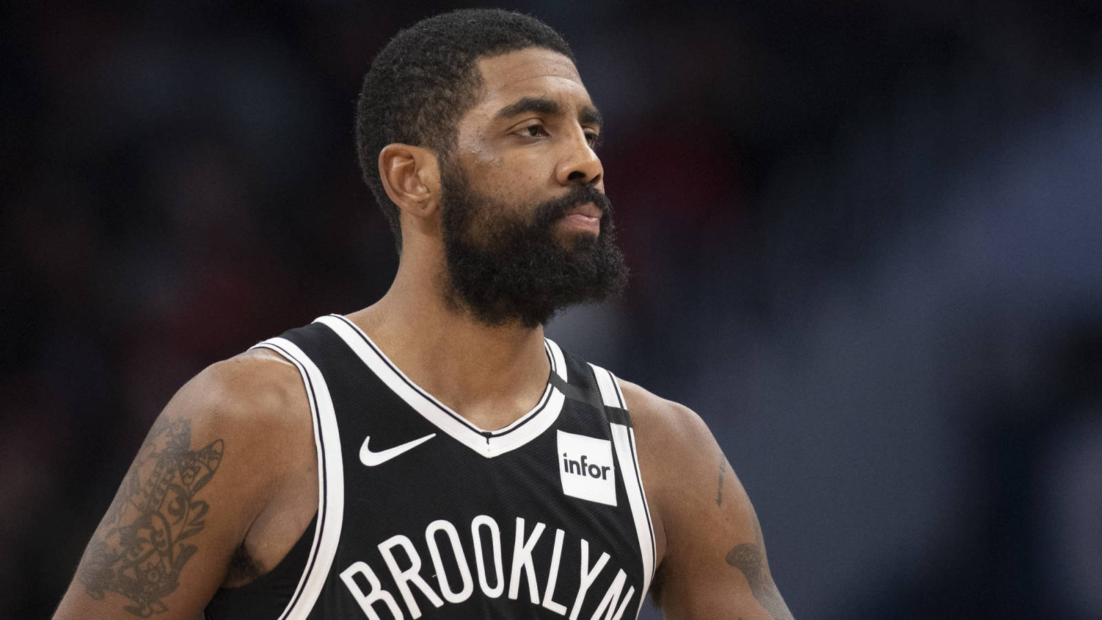 Why it's already time for the Nets to end their Kyrie Irving marriage