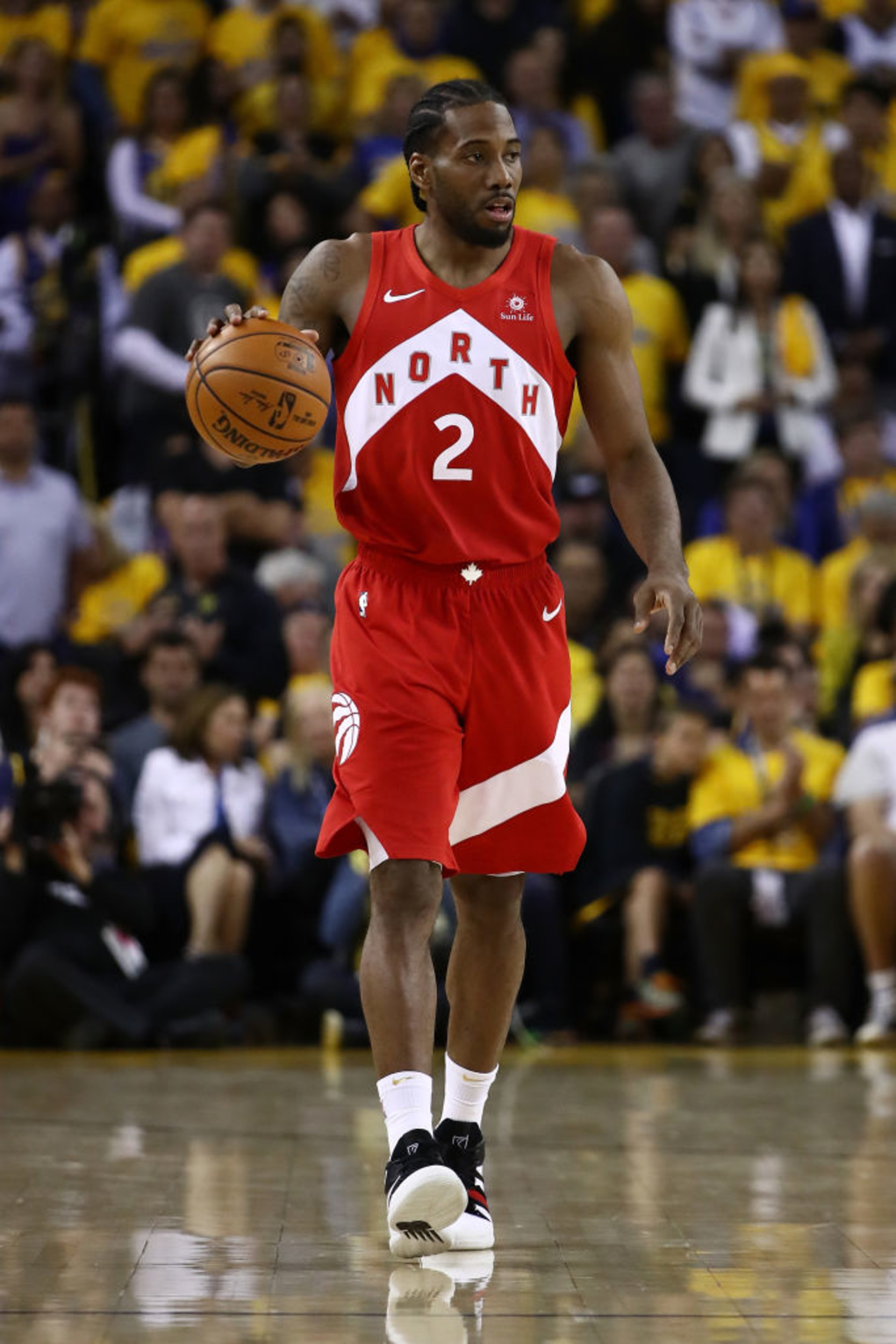 NBA FINALS WINNERS AND LOSERS FROM RAPTORS WARRIORS GAME 4 YARDBARKER