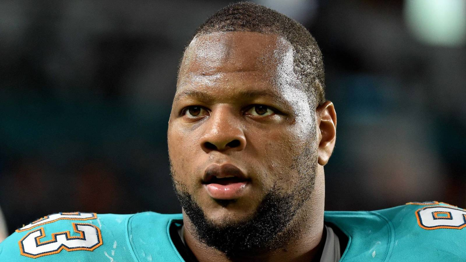 Report ndamukong suh likely to sign with titans or rams for Knights landing fishing report