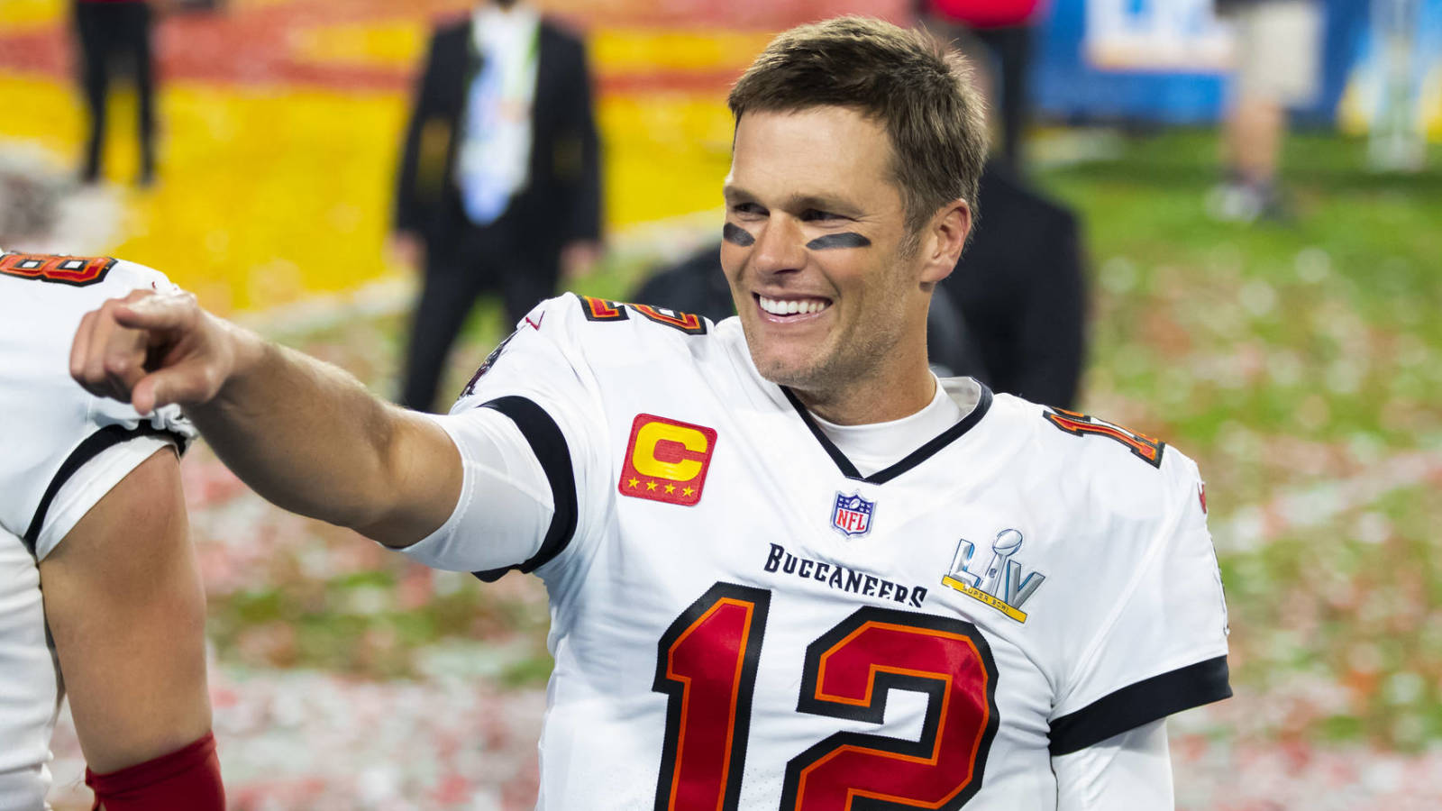 Tom Brady: Going to play for Bucs was culture shock | Yardbarker
