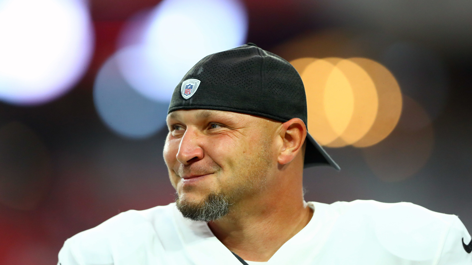 Raiders, Sebastian Janikowski 'resolved contractual differences'
