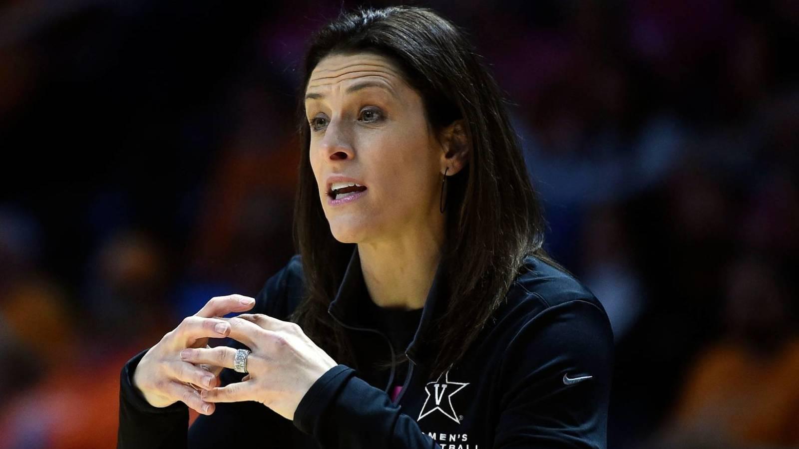 Vanderbilt women's basketball ends season early
