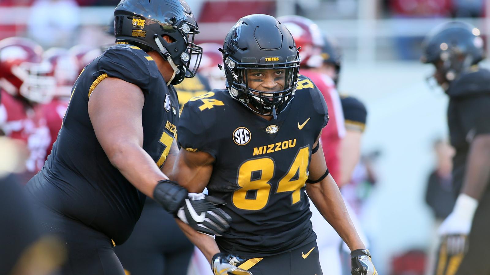 Nick Fitzgerald Injury >> 20 most dangerous college football playmakers entering 2018 season | Yardbarker.com