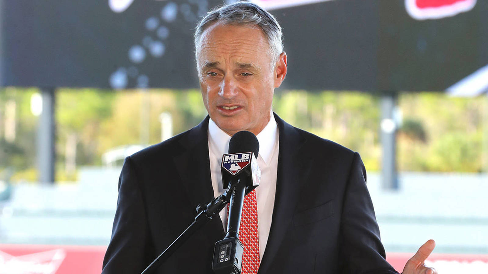 MLB rejects union's proposal for 114-game season