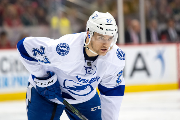 AHL: Lightning's Drouin Suspended After Not Showing Up For Minor League Game