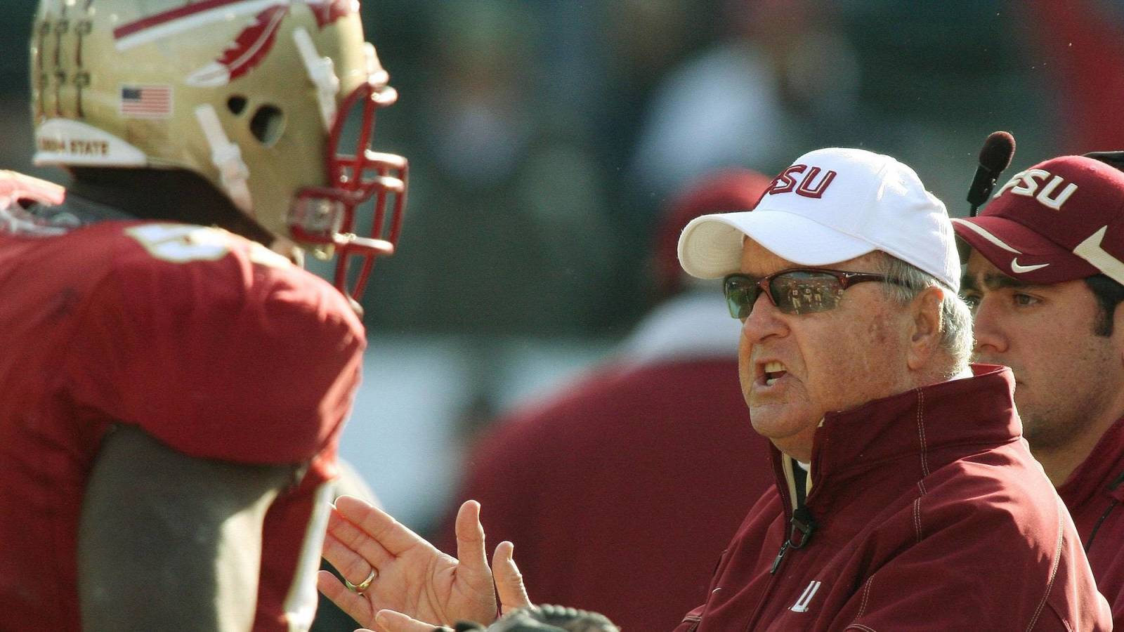 Former FSU players pay tribute to late Bobby Bowden