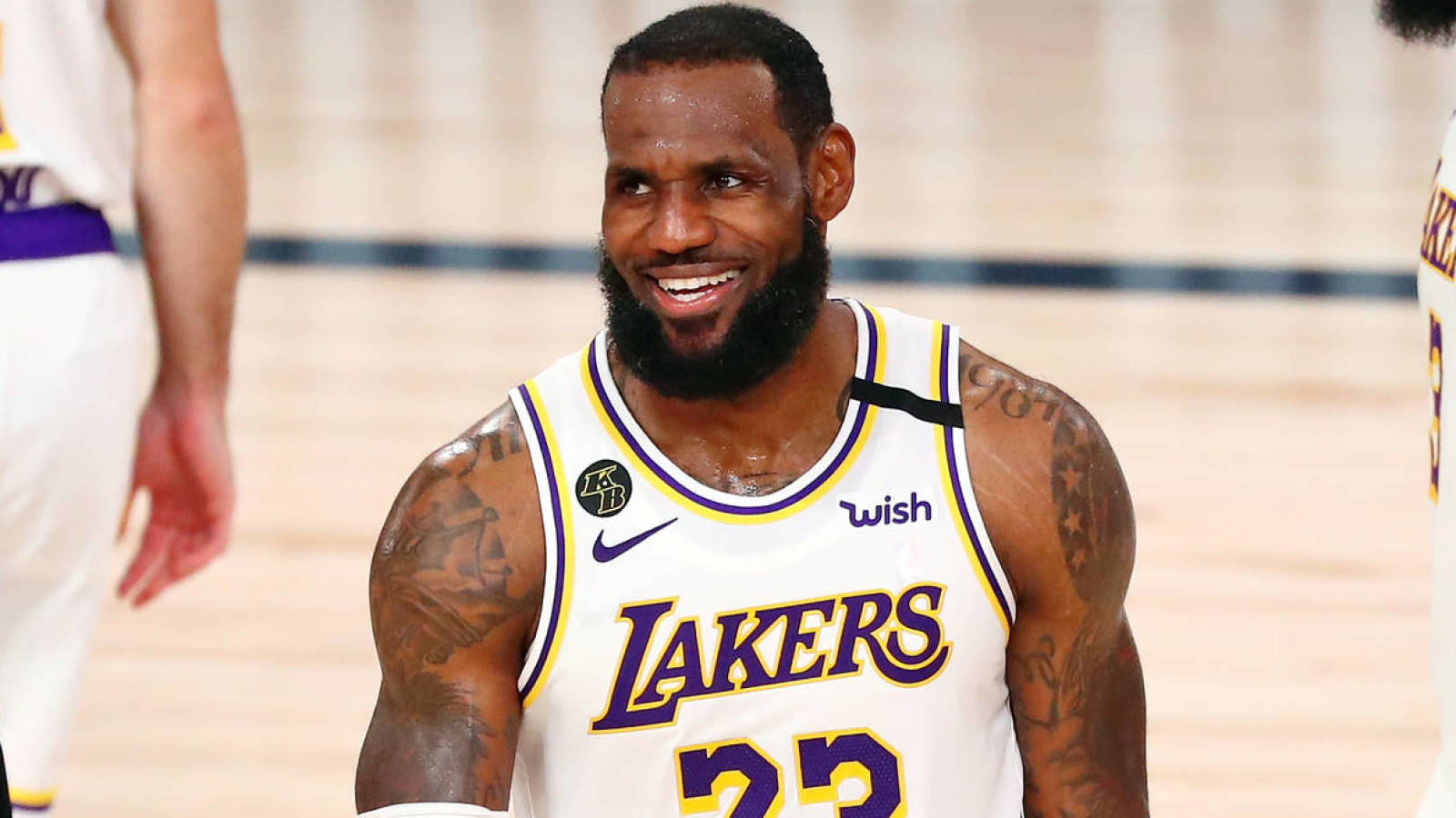 LeBron James-Barack Obama interview to air ahead of Election Day