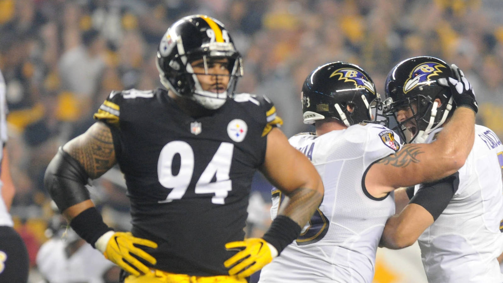 separation shoes 5ab93 88cfe Steelers, Tyson Alualu agree to extension   Yardbarker