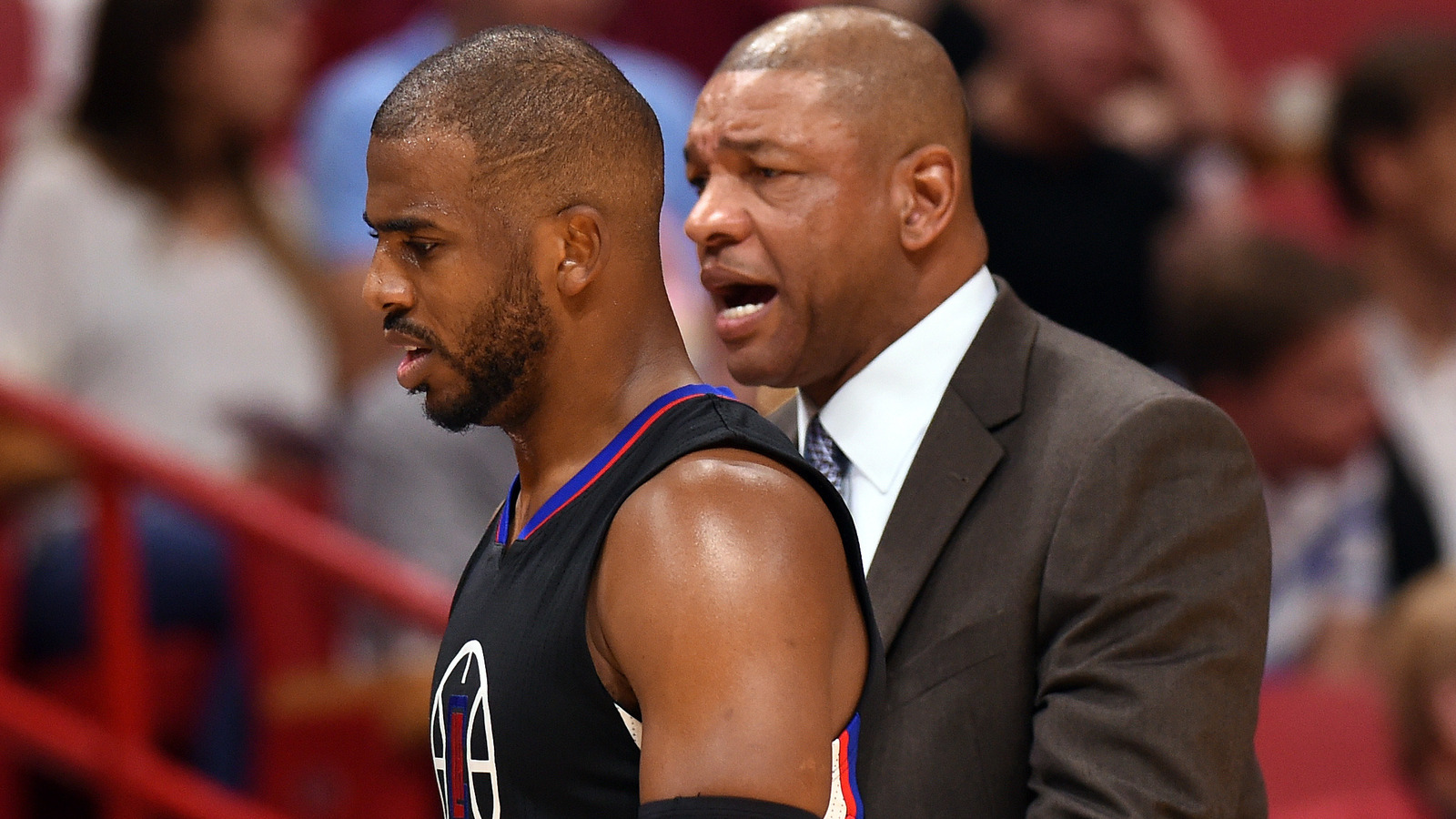 La clippers the impact of blake griffins surgery on the team foxsports com - La Clippers The Impact Of Blake Griffins Surgery On The Team Foxsports Com 64