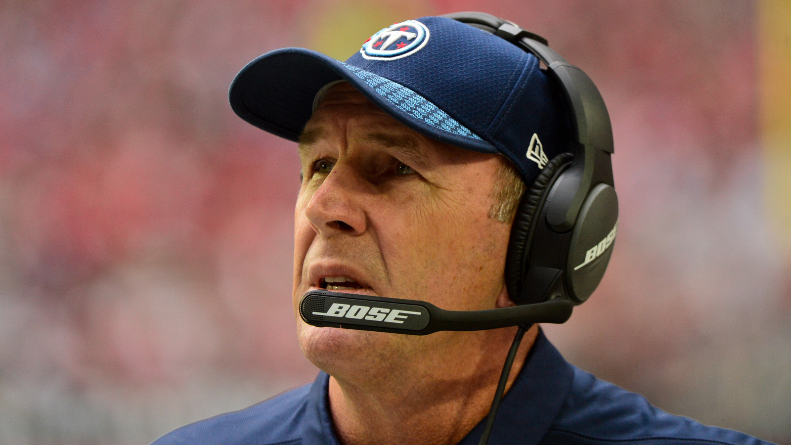 Titans put end to Mularkey reign after loss