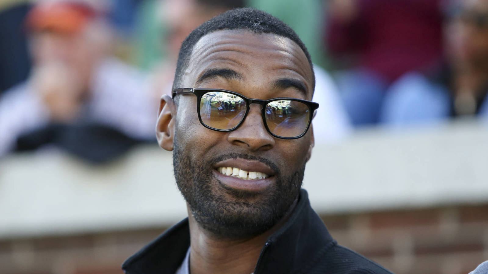Calvin Johnson wanted out of Detroit: the Lions 'didn't let me'