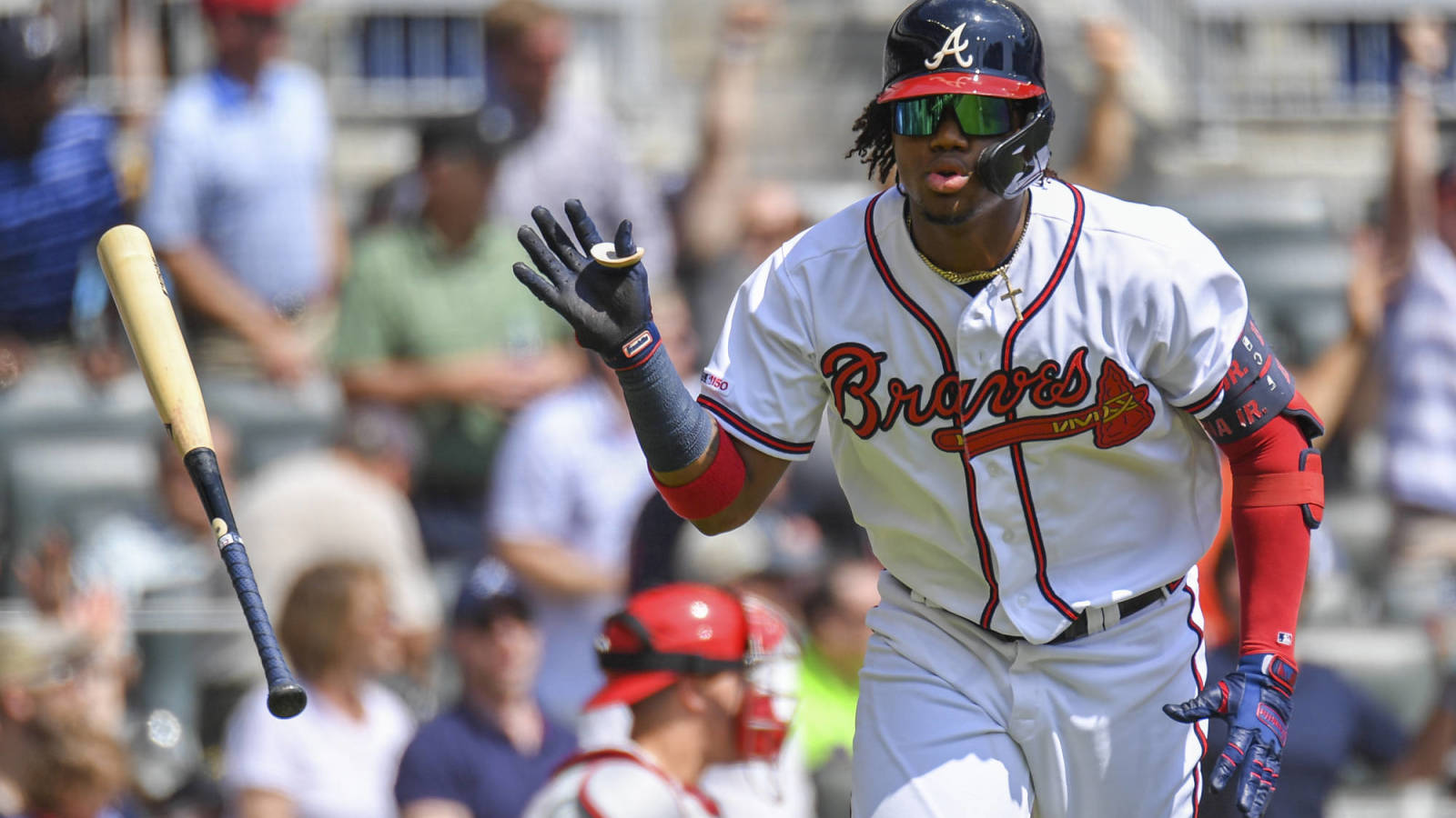 The Braves To Hit 40 Hrs In A Season Quiz Yardbarker
