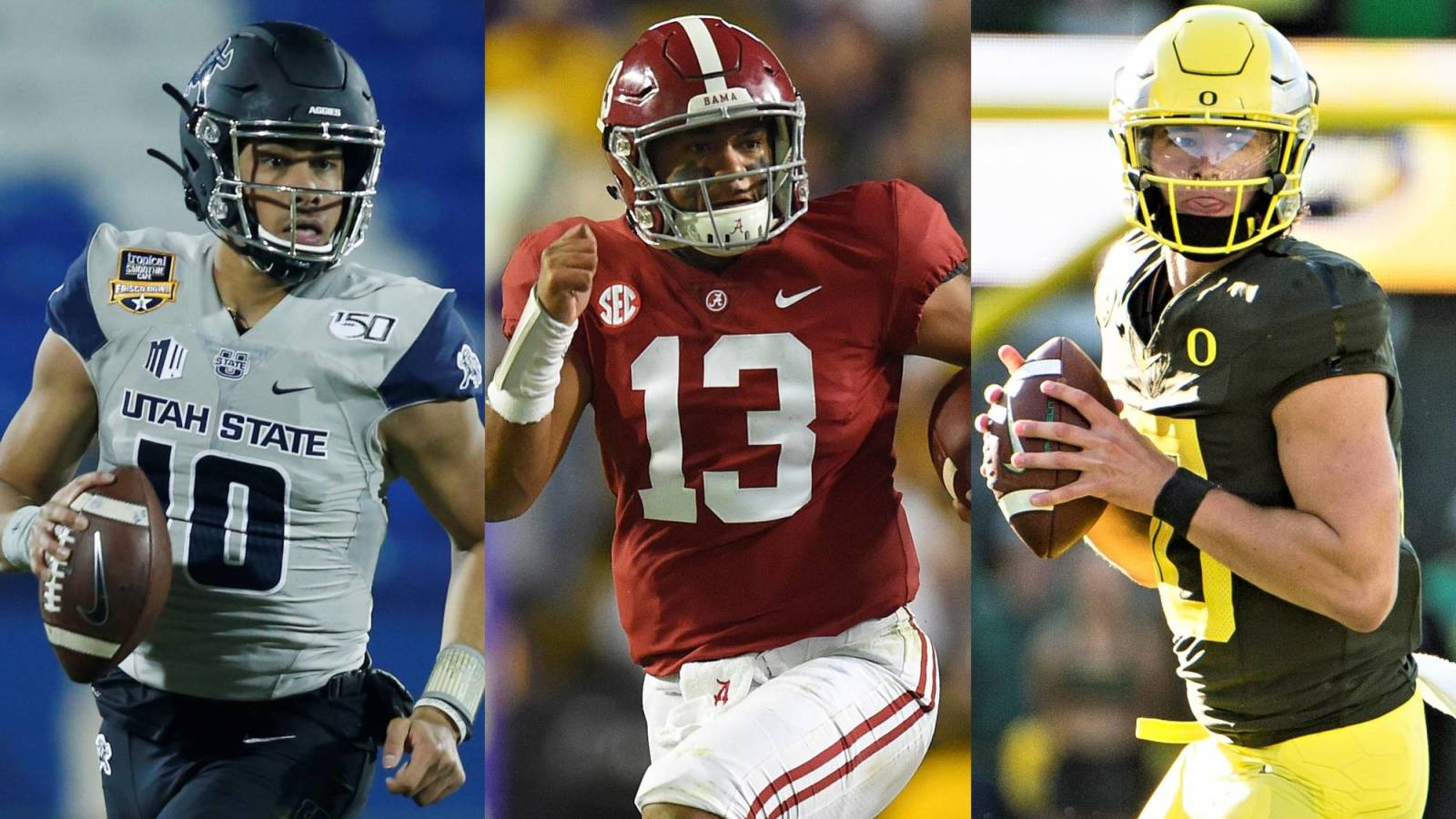 Redskins, Lions, Giants could reap riches in draft from QB-needy teams