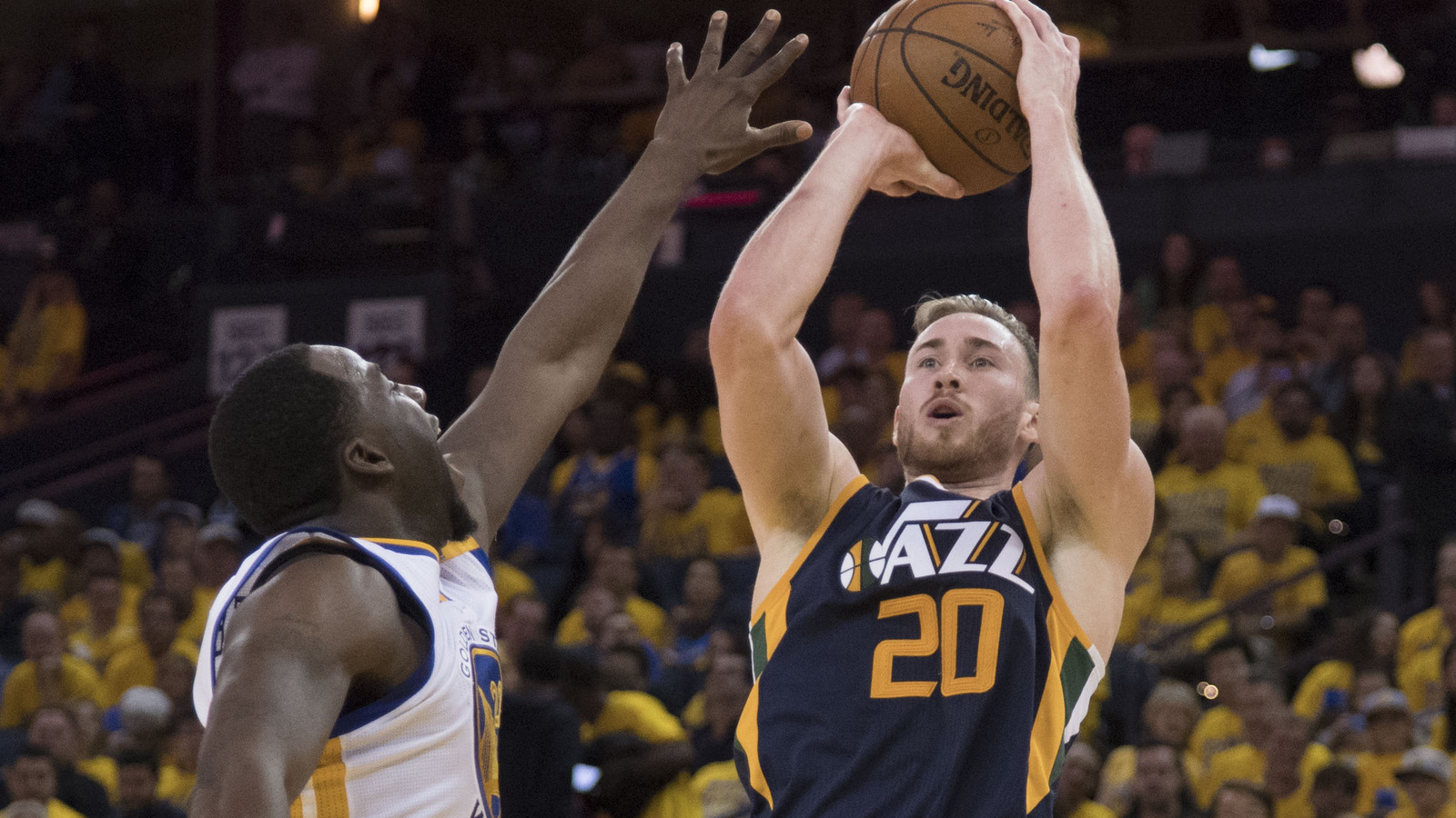 Gordon Hayward has 'excellent' meeting with Utah Jazz but remains undecided