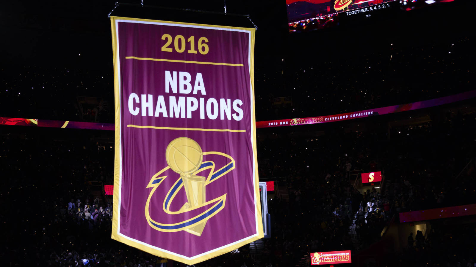 Cavs Championship Rings Leave Warriors Reminder Of 3 1