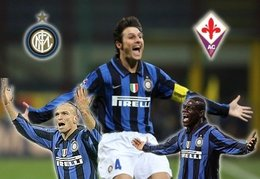 Inter Milan 2-0 Fiorentina: Nerazzurri Overpower La Viola, +4 Lead Is Maintained (Serie A Matchday 33)...