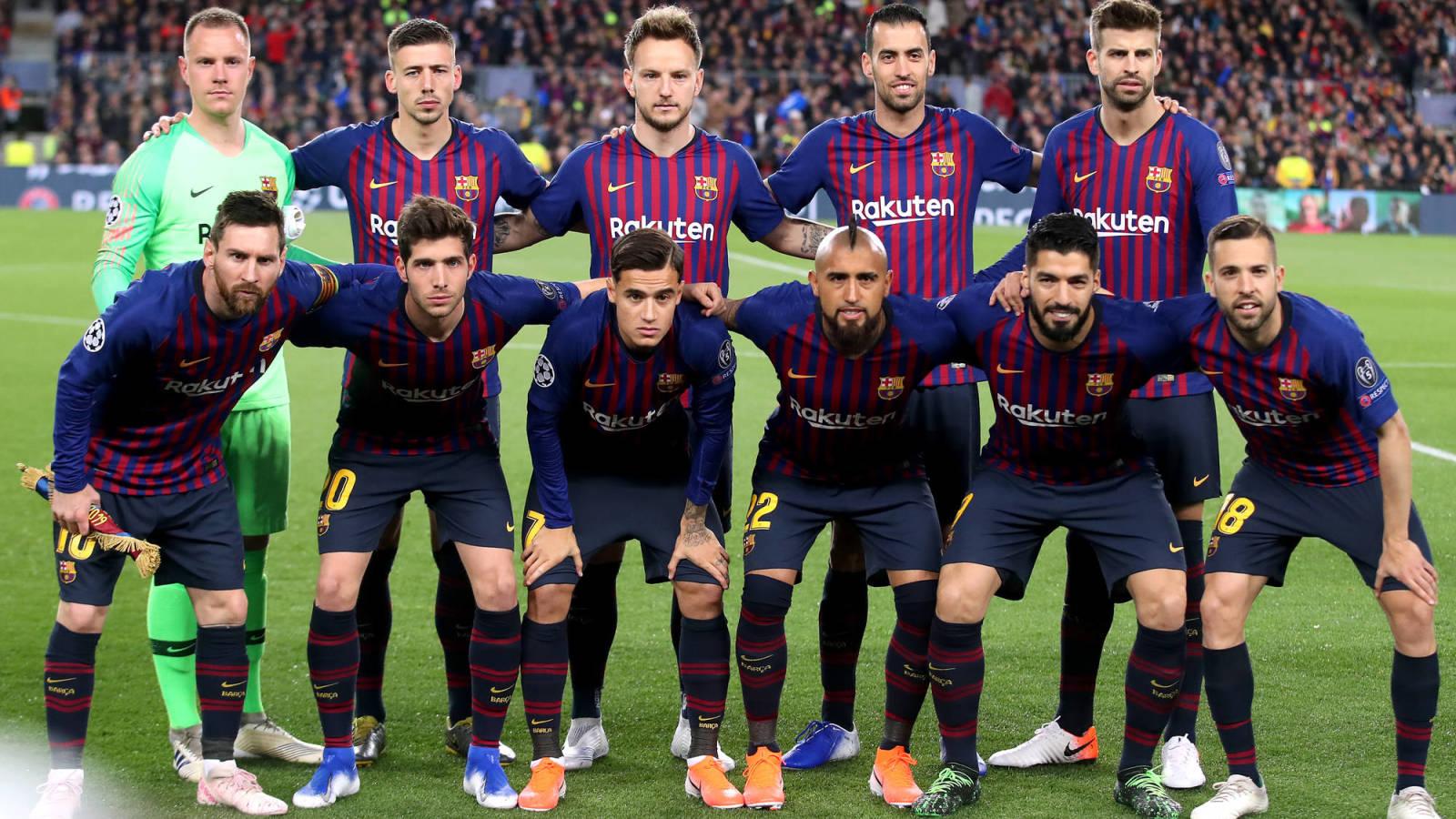 Balancing stardom, parity and La Liga's global vision