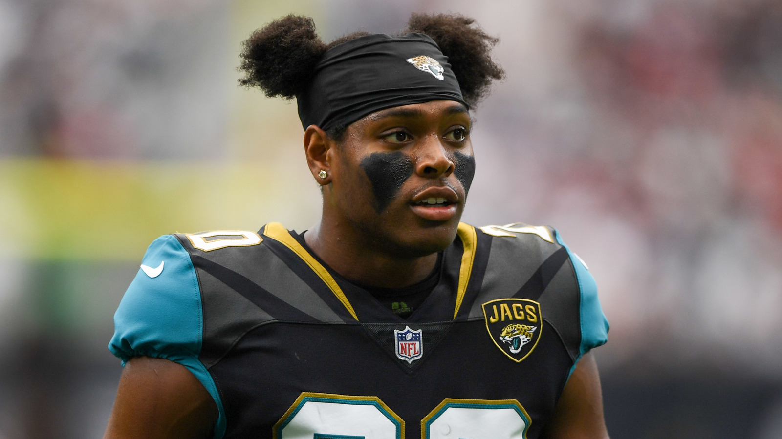 AJ Green Jalen Ramsey both ejected as Bengals and Jaguars fight