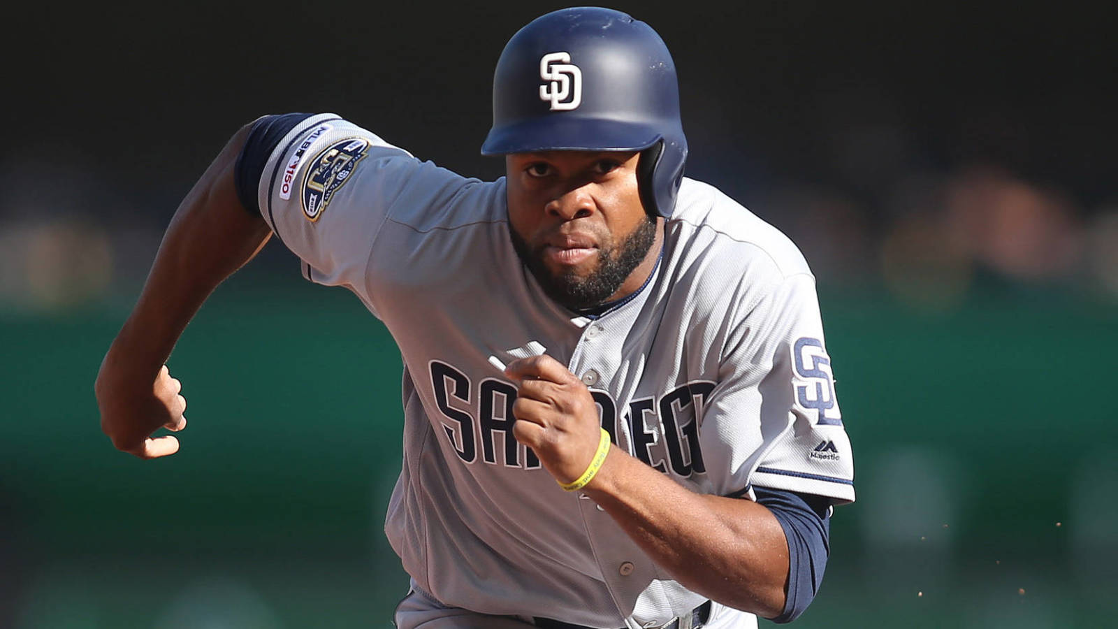 Is Manuel Margot the Padres' center fielder of the future ...