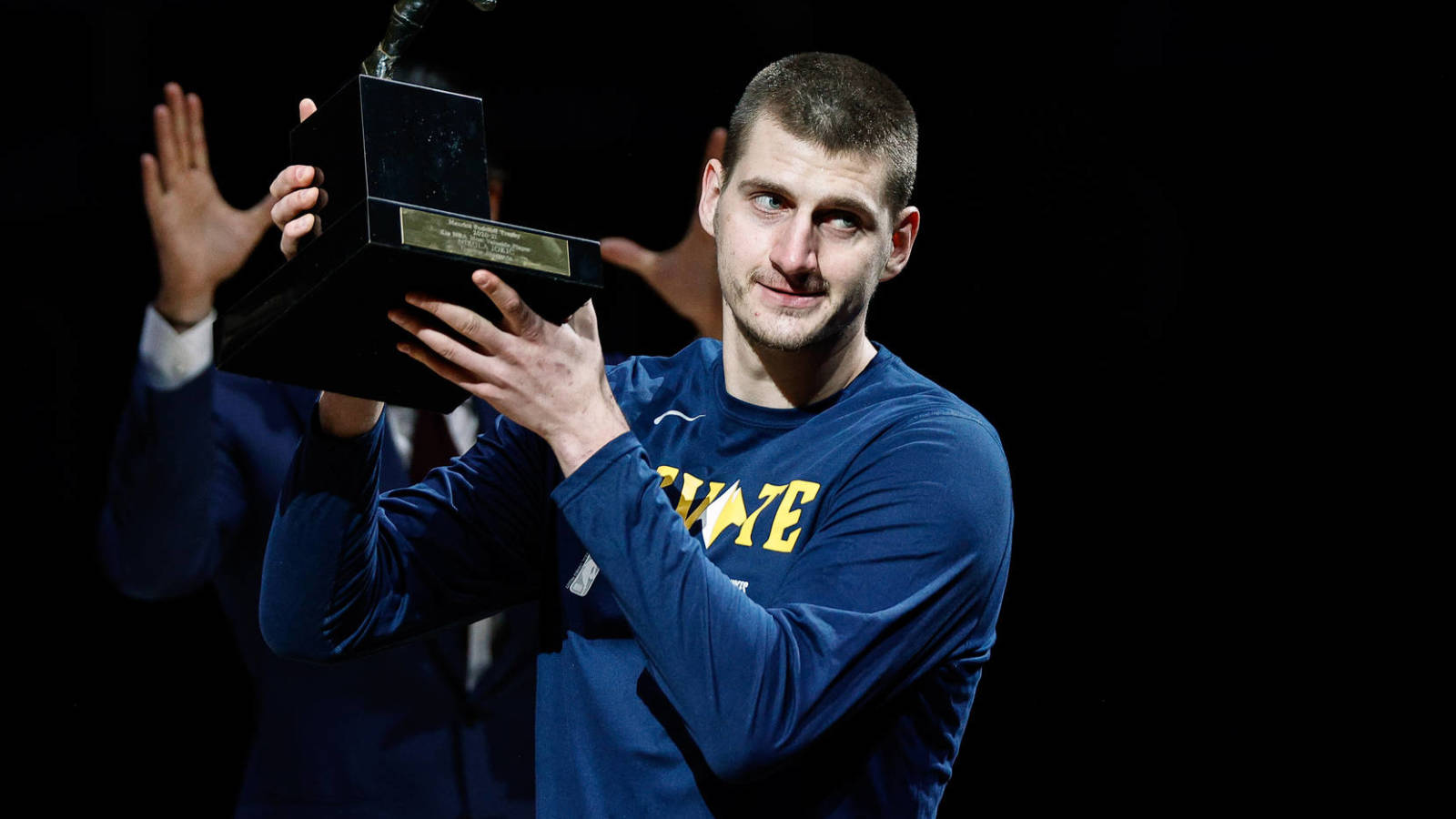 Could 2021-22 be the year that Nikola Jokic wins more than MVP?