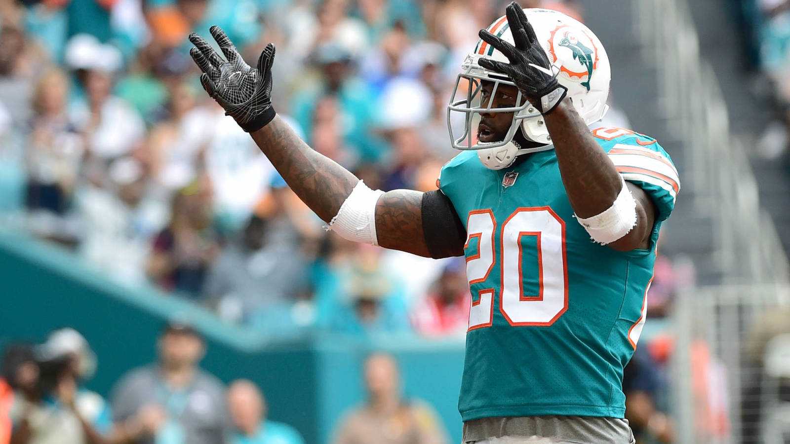 ad643b07 Reshad Jones has not asked Dolphins for trade | The Florida Sun
