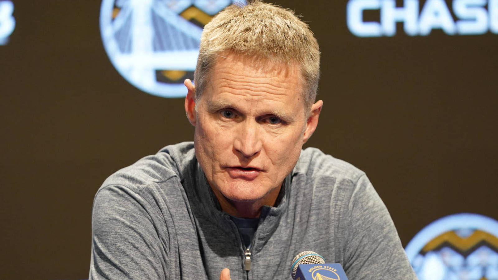 2020 NBA offseason preview: Golden State Warriors