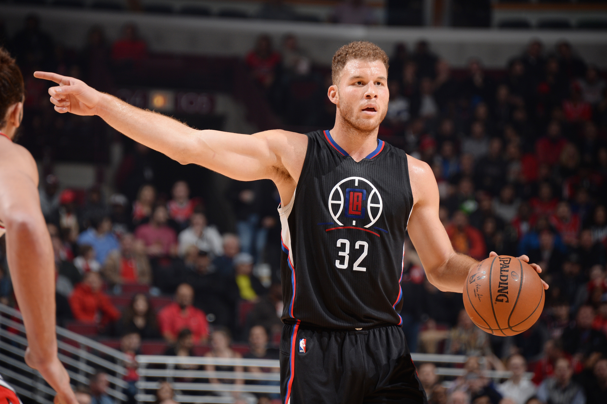 La clippers the impact of blake griffins surgery on the team foxsports com - La Clippers The Impact Of Blake Griffins Surgery On The Team Foxsports Com 50